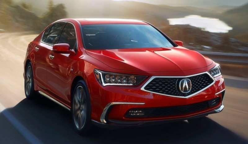 70 Concept of Acura Integra 2020 Interior by Acura Integra 2020