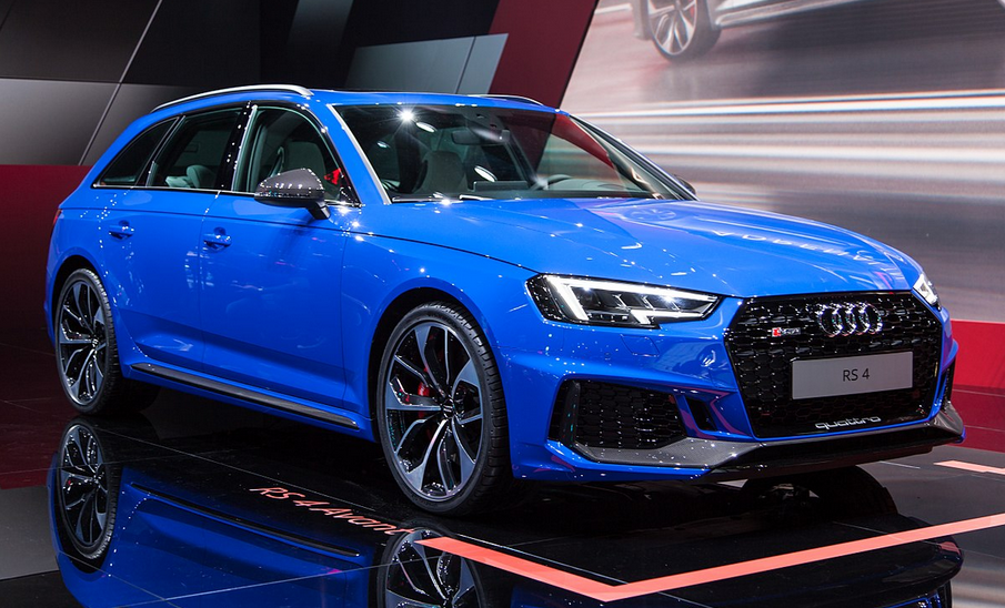 70 Concept of Audi Rs4 2020 Spesification with Audi Rs4 2020