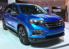 70 Concept of Honda Pilot 2020 Release Date Price by Honda Pilot 2020 Release Date