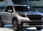 70 Concept of Honda Ridgeline 2020 Refresh Exterior and Interior by Honda Ridgeline 2020 Refresh