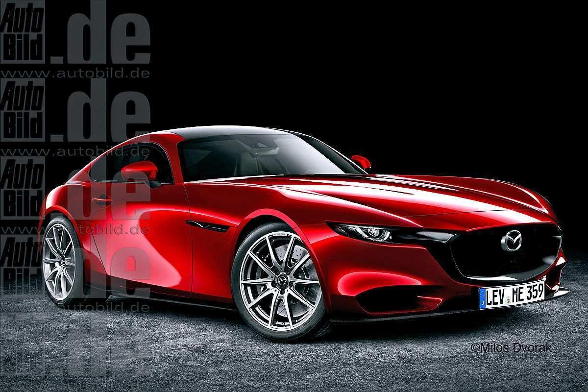 70 Concept of Mazda Neuheiten 2020 Model for Mazda Neuheiten 2020