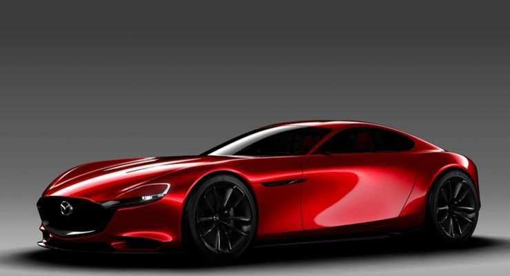 70 Concept of Mazda Zukunft Bis 2020 Wallpaper for Mazda Zukunft Bis 2020