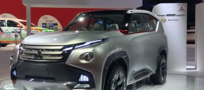 70 Concept of Mitsubishi Montero Limited 2020 Specs by Mitsubishi Montero Limited 2020