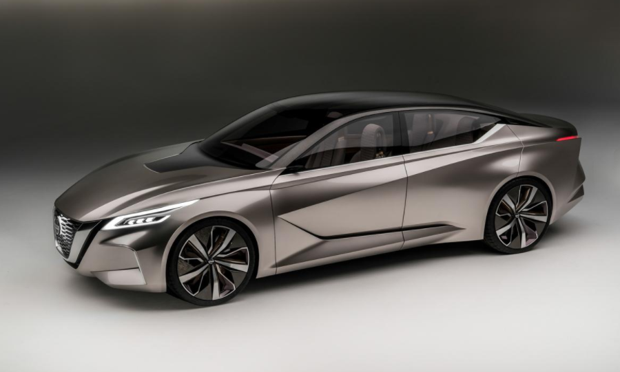 70 Concept of Nissan Cars 2020 Concept with Nissan Cars 2020