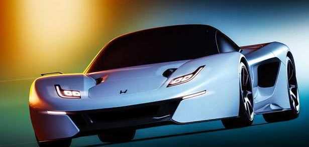 70 Gallery of Honda Nsx 2020 Redesign for Honda Nsx 2020