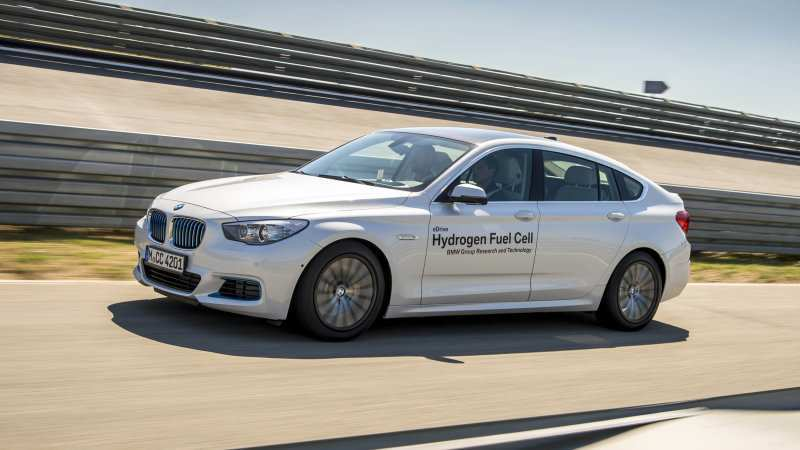 70 Great BMW Fuel Cell 2020 Review for BMW Fuel Cell 2020