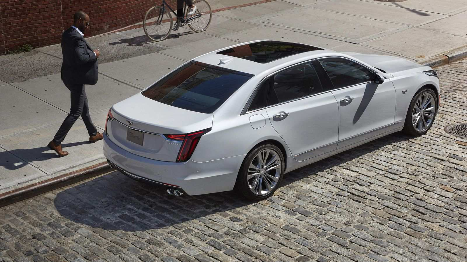 70 Great Cadillac Ct6 2020 Price by Cadillac Ct6 2020