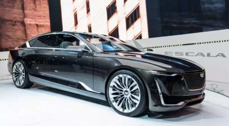 70 Great Cadillac Ct6 2020 Prices for Cadillac Ct6 2020