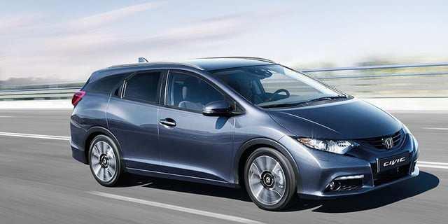 70 Great Honda Civic Kombi 2020 Research New by Honda Civic Kombi 2020