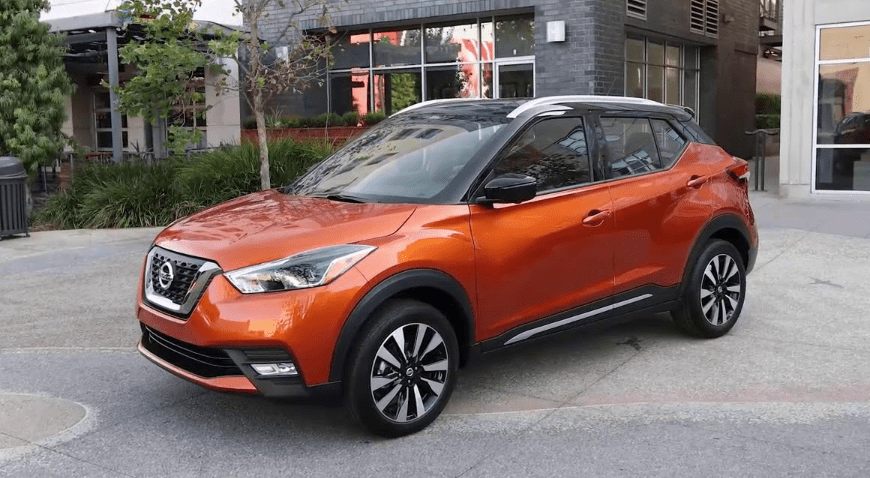 70 Great Nissan Kicks 2020 Redesign by Nissan Kicks 2020