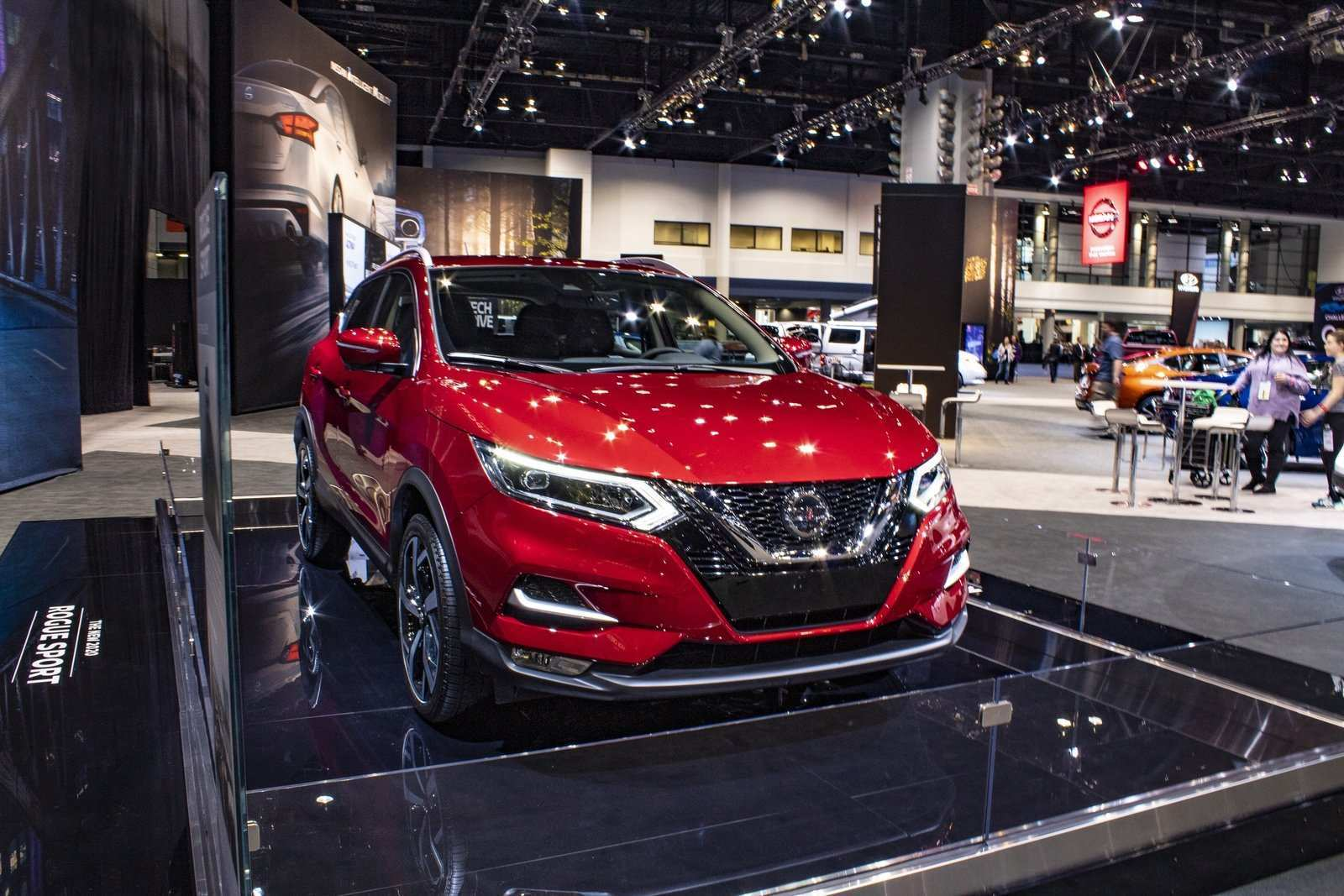 70 Great When Does The 2020 Nissan Rogue Come Out Ratings by When Does The 2020 Nissan Rogue Come Out