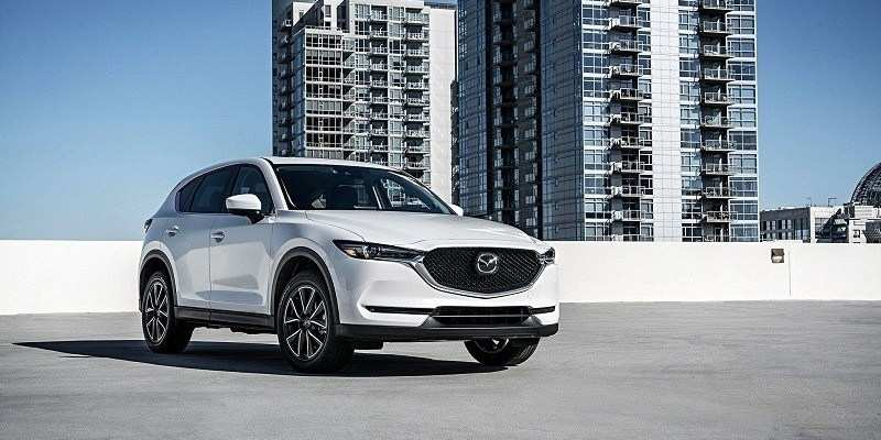 70 Great When Will The 2020 Mazda Cx 5 Be Available Photos for When Will The 2020 Mazda Cx 5 Be Available