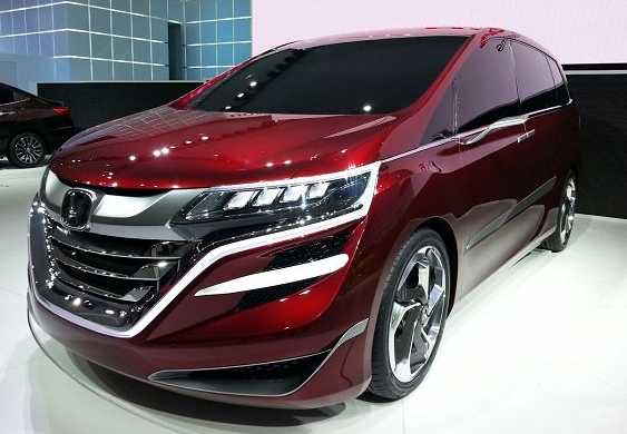70 New Honda Odyssey 2020 Australia Performance and New Engine with Honda Odyssey 2020 Australia