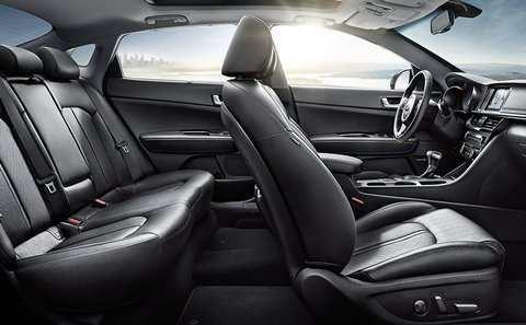 70 New Kia Optima 2020 Interior Pictures by Kia Optima 2020 Interior