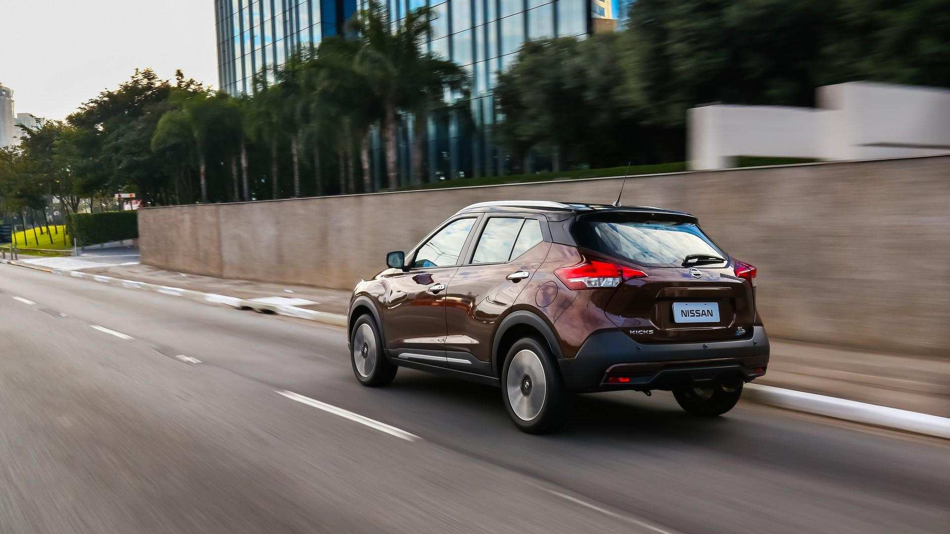 70 New Nissan Kicks 2020 Mudanças Rumors with Nissan Kicks 2020 Mudanças