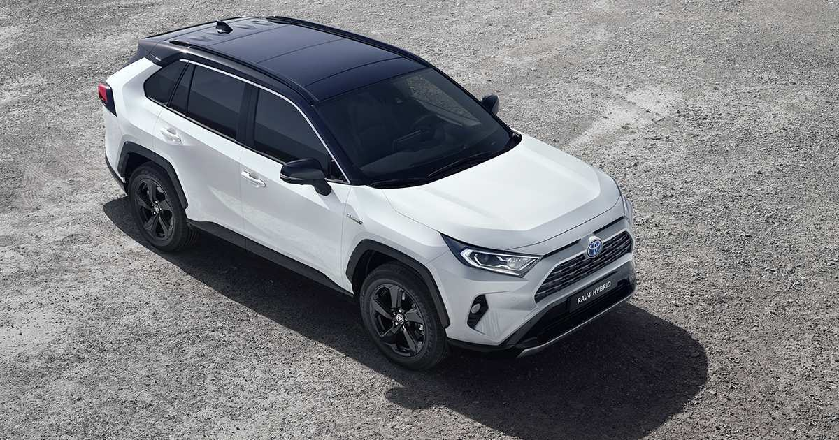 70 New Toyota Rav4 2020 Australia Specs and Review by Toyota Rav4 2020 Australia