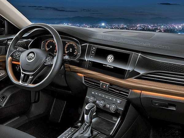 70 New Volkswagen Passat 2020 Interior Pricing for Volkswagen Passat 2020 Interior