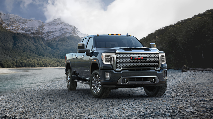70 New When Is The 2020 Gmc 2500 Coming Out Wallpaper by When Is The 2020 Gmc 2500 Coming Out