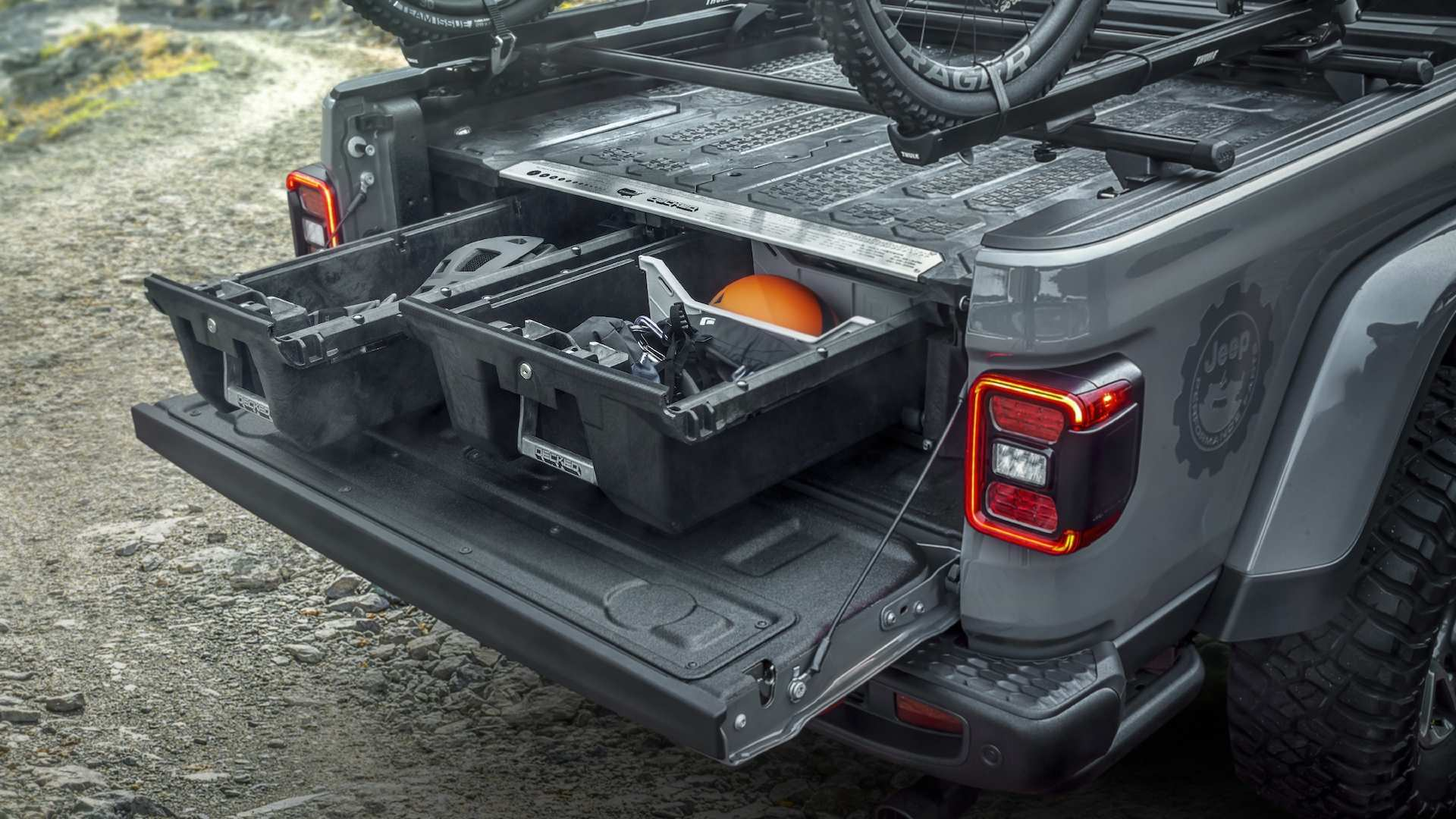 70 The 2020 Jeep Gladiator Accessories Pricing for 2020 Jeep Gladiator Accessories