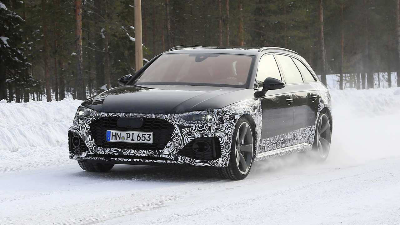 70 The Audi Rs4 2020 Research New with Audi Rs4 2020
