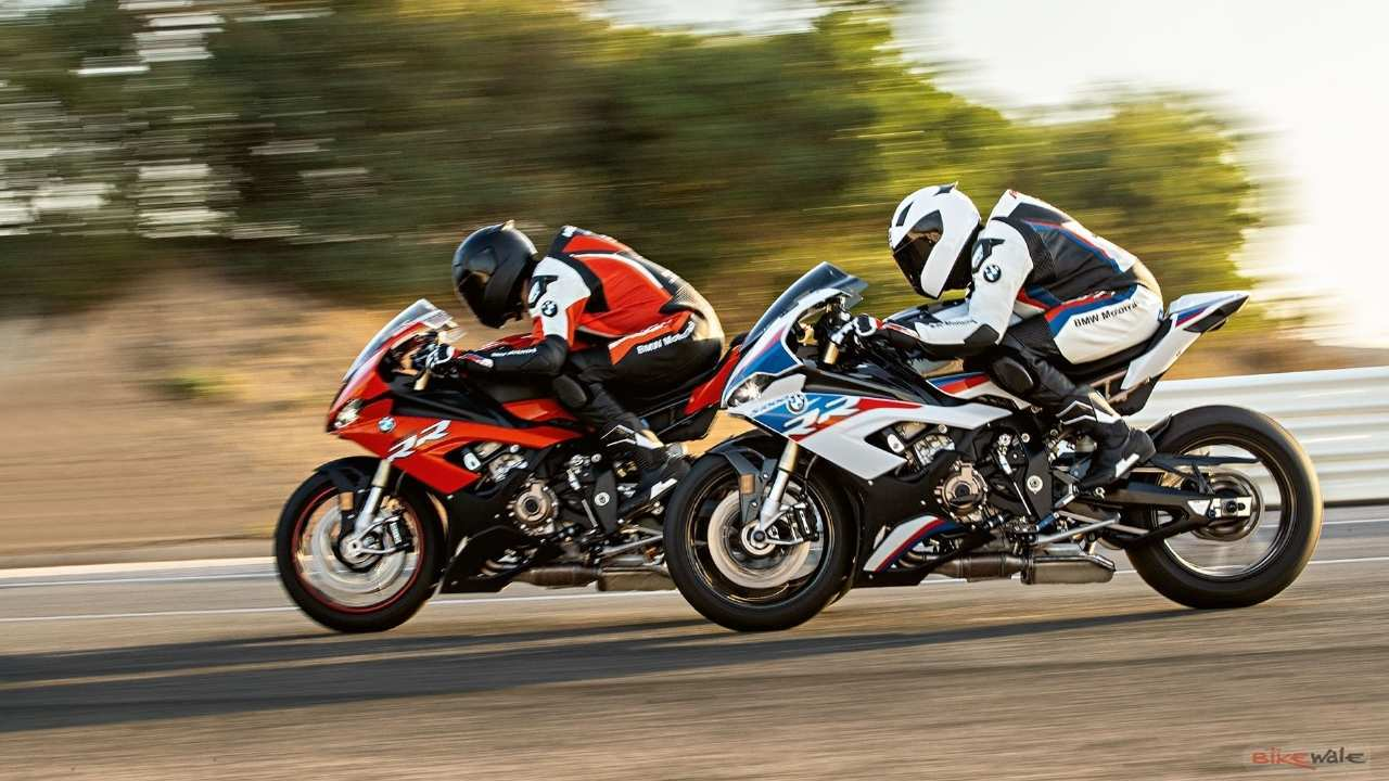 70 The BMW S1000Rr 2020 Performance by BMW S1000Rr 2020