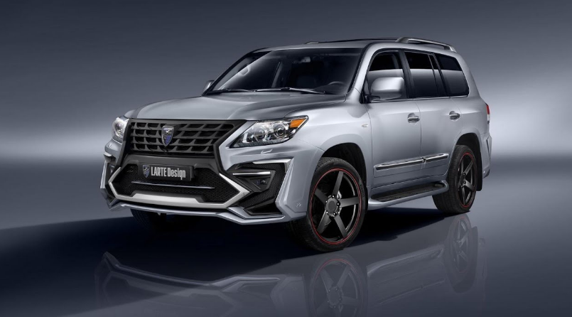 70 The Lexus Gx Redesign 2020 Review by Lexus Gx Redesign 2020