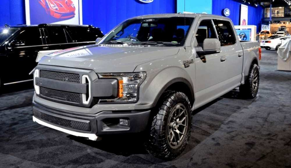 71 All New 2020 Ford F150 Concept Pricing by 2020 Ford F150 Concept