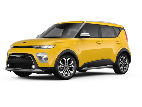71 Best Review 2020 Kia Soul Xline Model by 2020 Kia Soul Xline