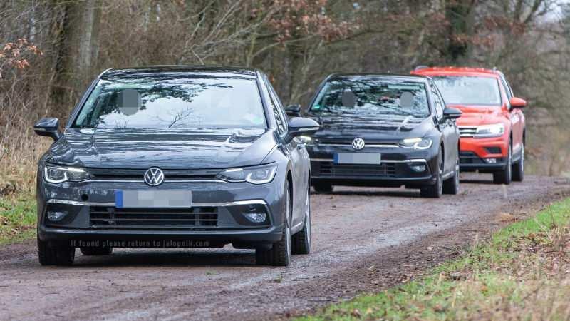 71 Best Review 2020 Volkswagen Lineup Model for 2020 Volkswagen Lineup