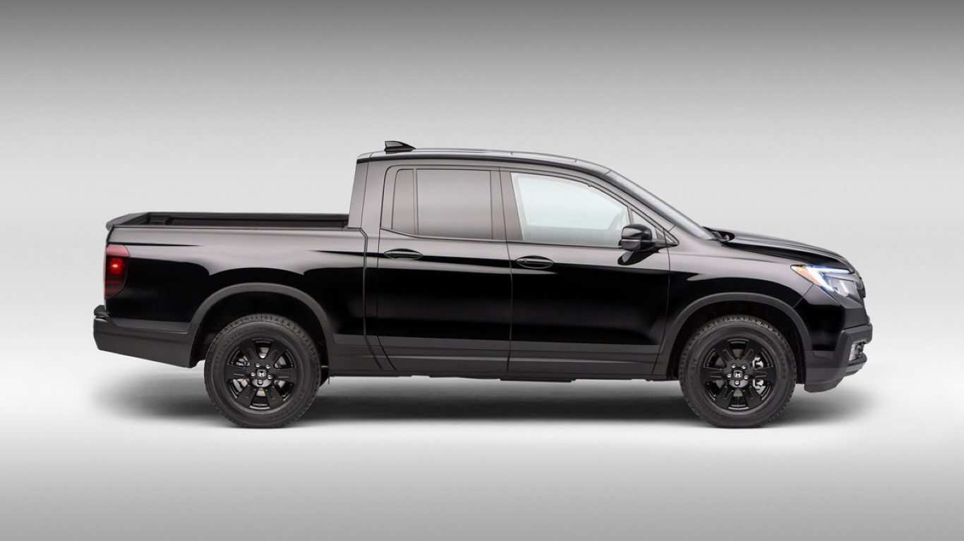 71 Best Review Honda Ridgeline 2020 Type R Images by Honda Ridgeline 2020 Type R