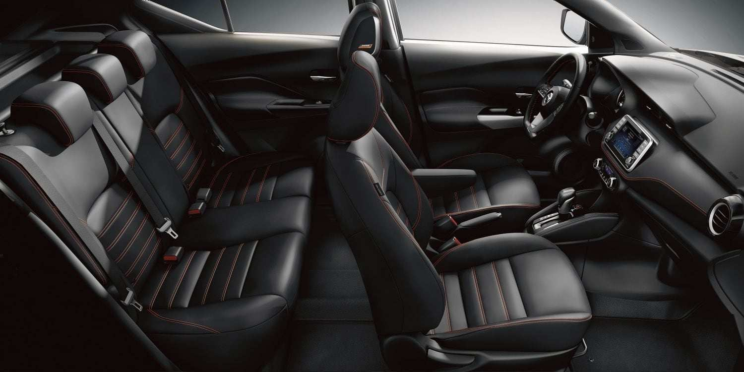 71 Best Review Nissan Kicks 2020 Interior Redesign and Concept with Nissan Kicks 2020 Interior