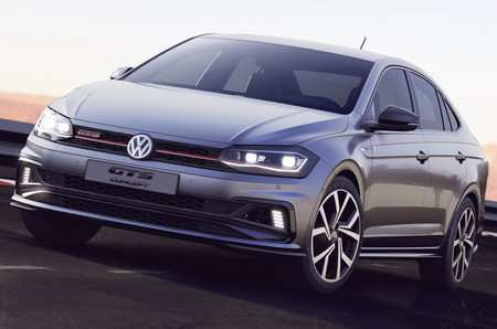 71 Best Review Volkswagen Virtus 2020 New Concept for Volkswagen Virtus 2020