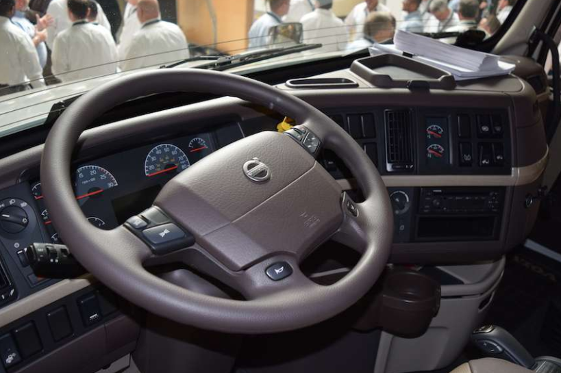 71 Best Review Volvo Truck 2020 Interior New Concept by Volvo Truck 2020 Interior