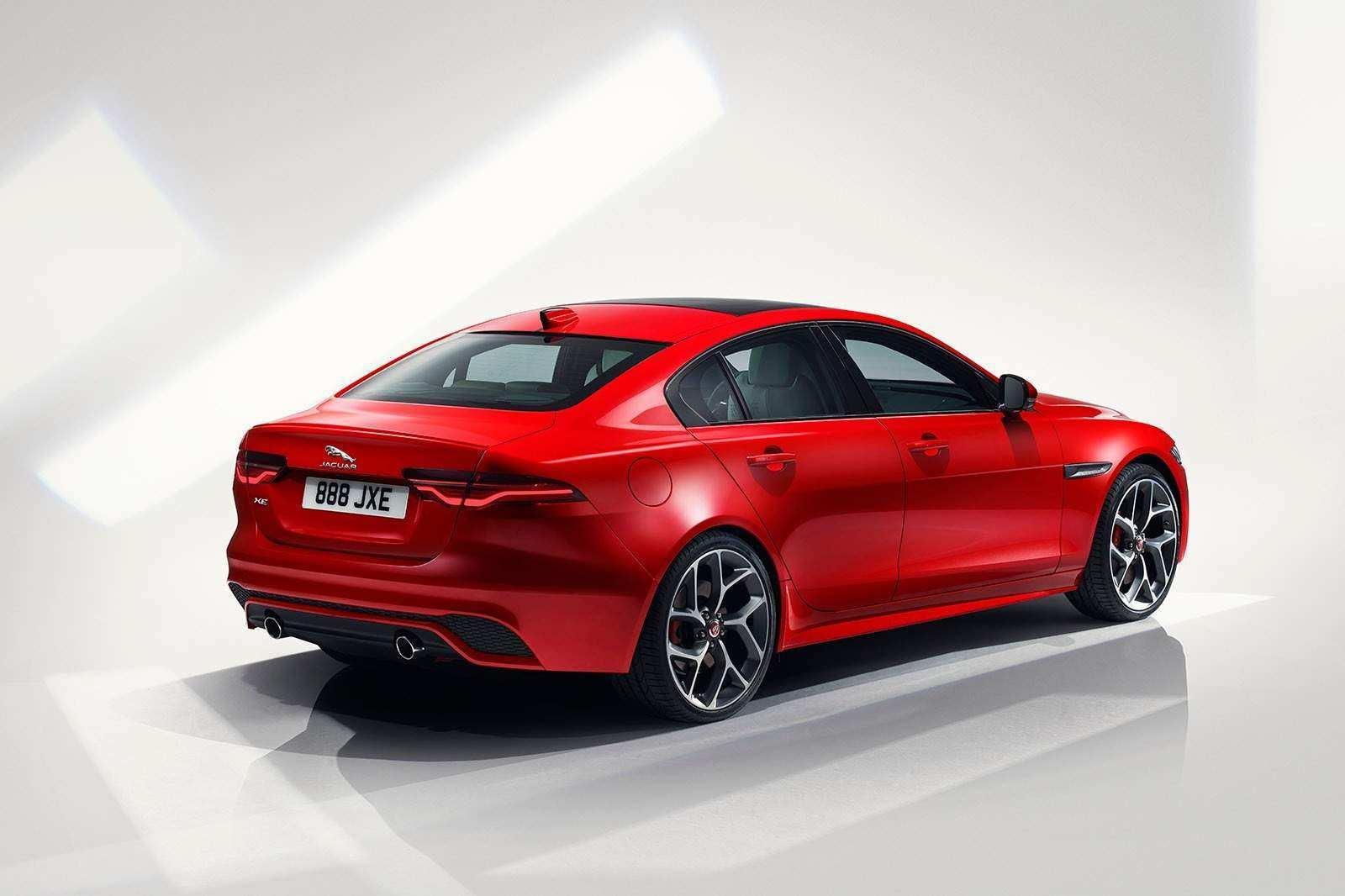 71 Concept of 2020 Jaguar Xe V6 Release Date for 2020 Jaguar Xe V6