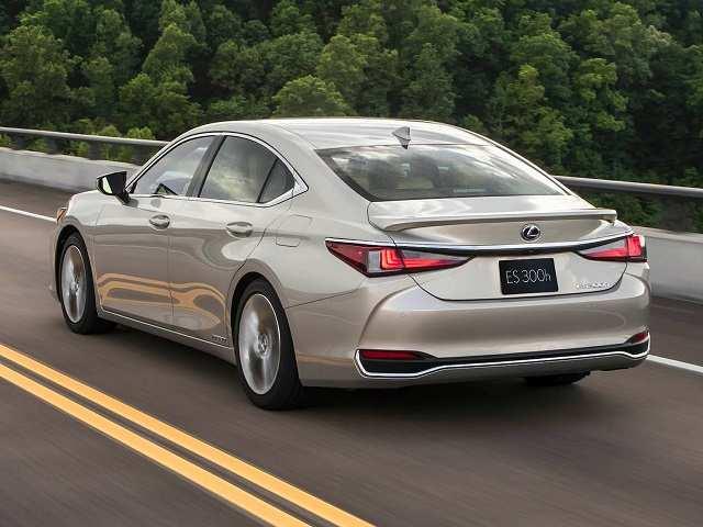 71 Concept of 2020 Lexus Es Hybrid Photos with 2020 Lexus Es Hybrid