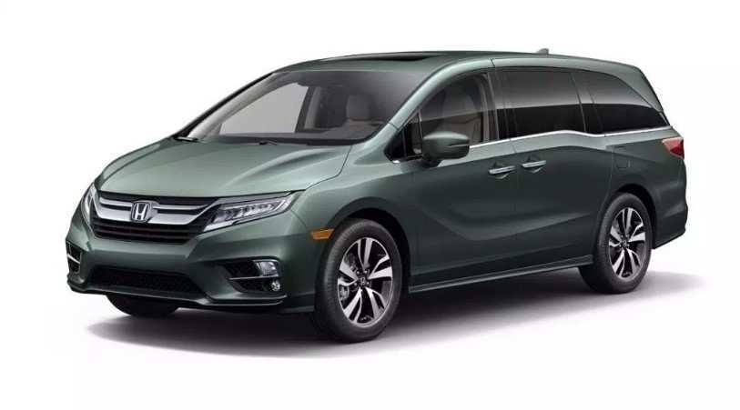 71 Concept of Honda Odyssey 2020 Awd Style by Honda Odyssey 2020 Awd