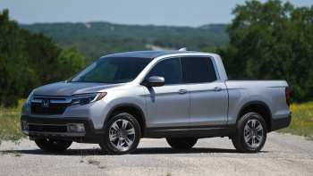 71 Concept of Honda Ridgeline 2020 Refresh Exterior and Interior with Honda Ridgeline 2020 Refresh