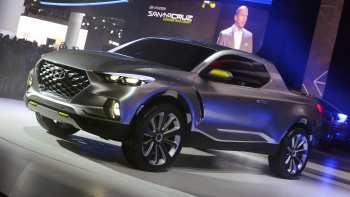 71 Concept of Hyundai Santa Cruz 2020 Research New by Hyundai Santa Cruz 2020