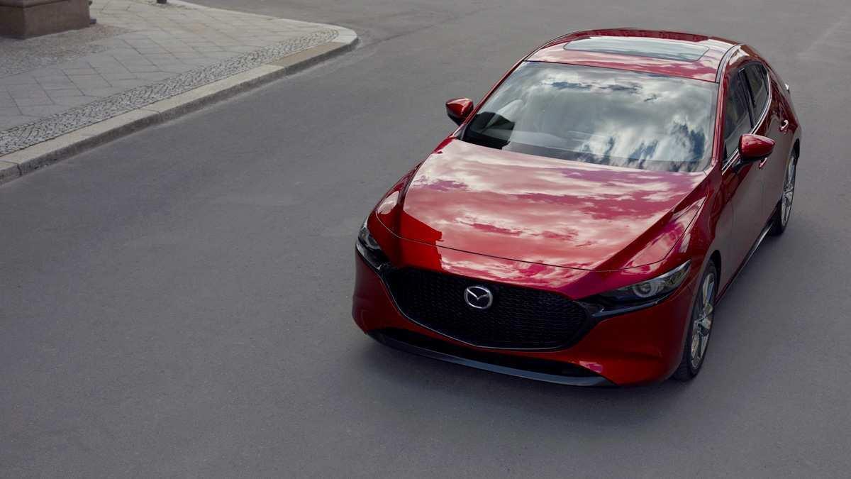 71 Concept of Mazda 3 2020 Nueva Generacion Photos by Mazda 3 2020 Nueva Generacion