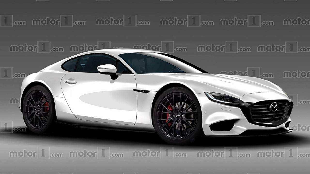 71 Concept of Mazda New Suv 2020 Configurations for Mazda New Suv 2020