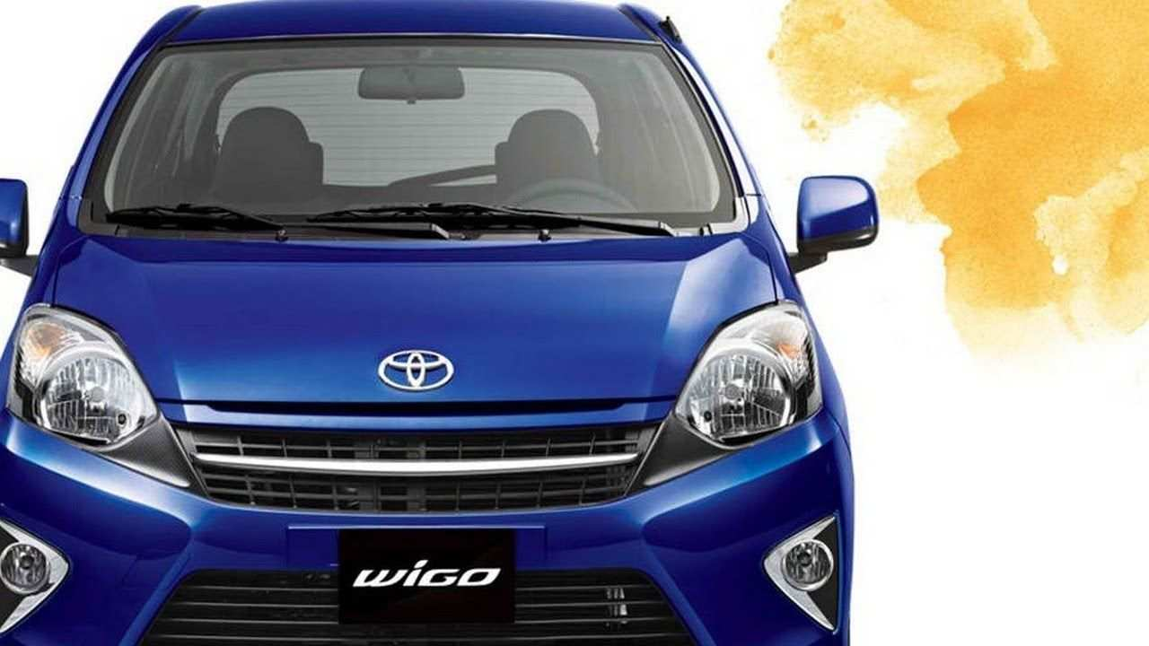 71 Concept of Toyota Wigo 2020 Philippines Photos with Toyota Wigo 2020 Philippines