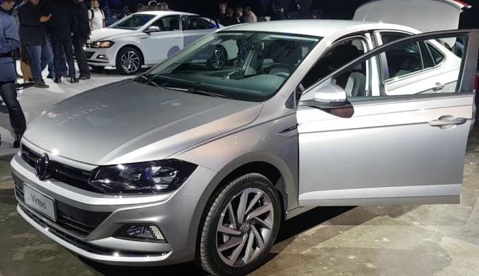 71 Concept of Volkswagen Virtus 2020 Prices for Volkswagen Virtus 2020