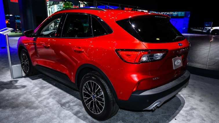 71 Gallery of 2020 Ford Escape Mazda Cx 5 Specs for 2020 Ford Escape Mazda Cx 5