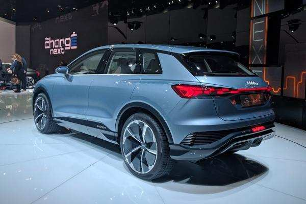 71 Gallery of Audi Hybrid Suv 2020 Spesification for Audi Hybrid Suv 2020