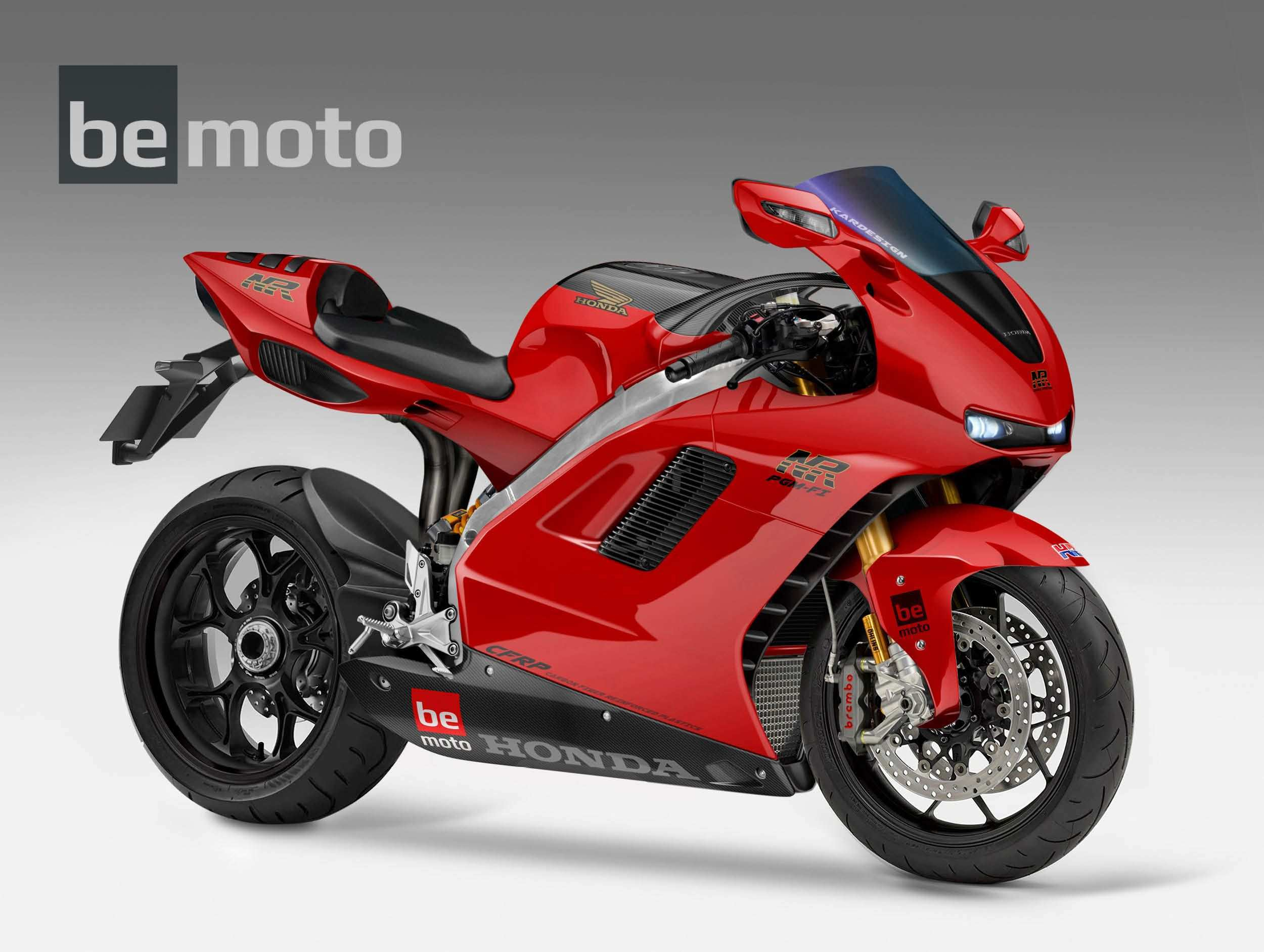 71 Gallery of Honda V4 2020 Images with Honda V4 2020