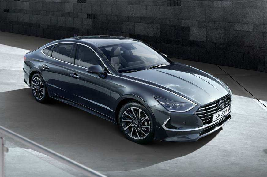 71 Gallery of Hyundai Universe 2020 Specs and Review by Hyundai Universe 2020