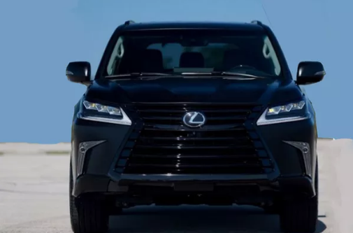 71 Gallery of Lexus Gx Redesign 2020 Release Date with Lexus Gx Redesign 2020