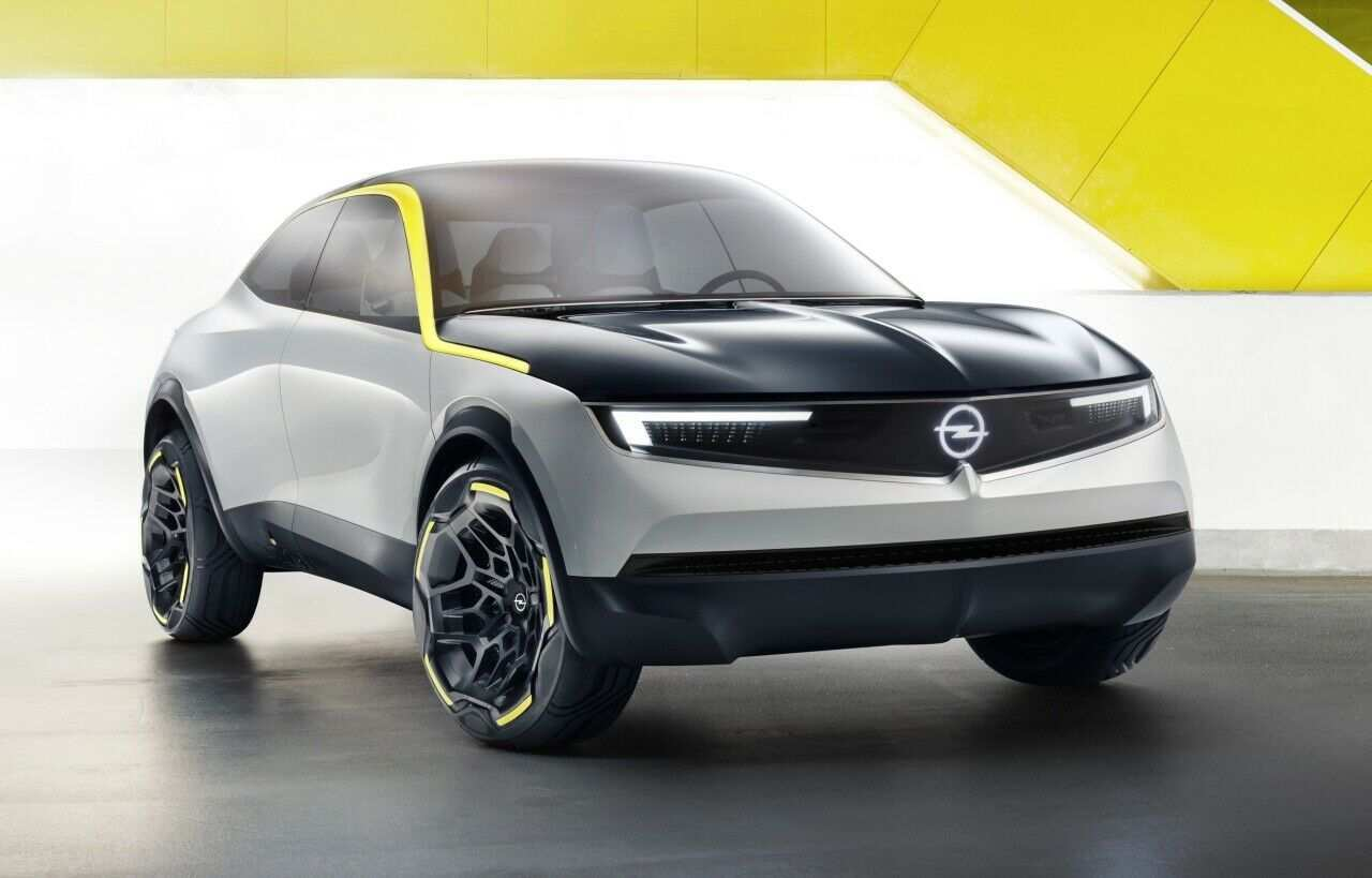 71 Gallery of Neuer Opel Vivaro 2020 Release by Neuer Opel Vivaro 2020