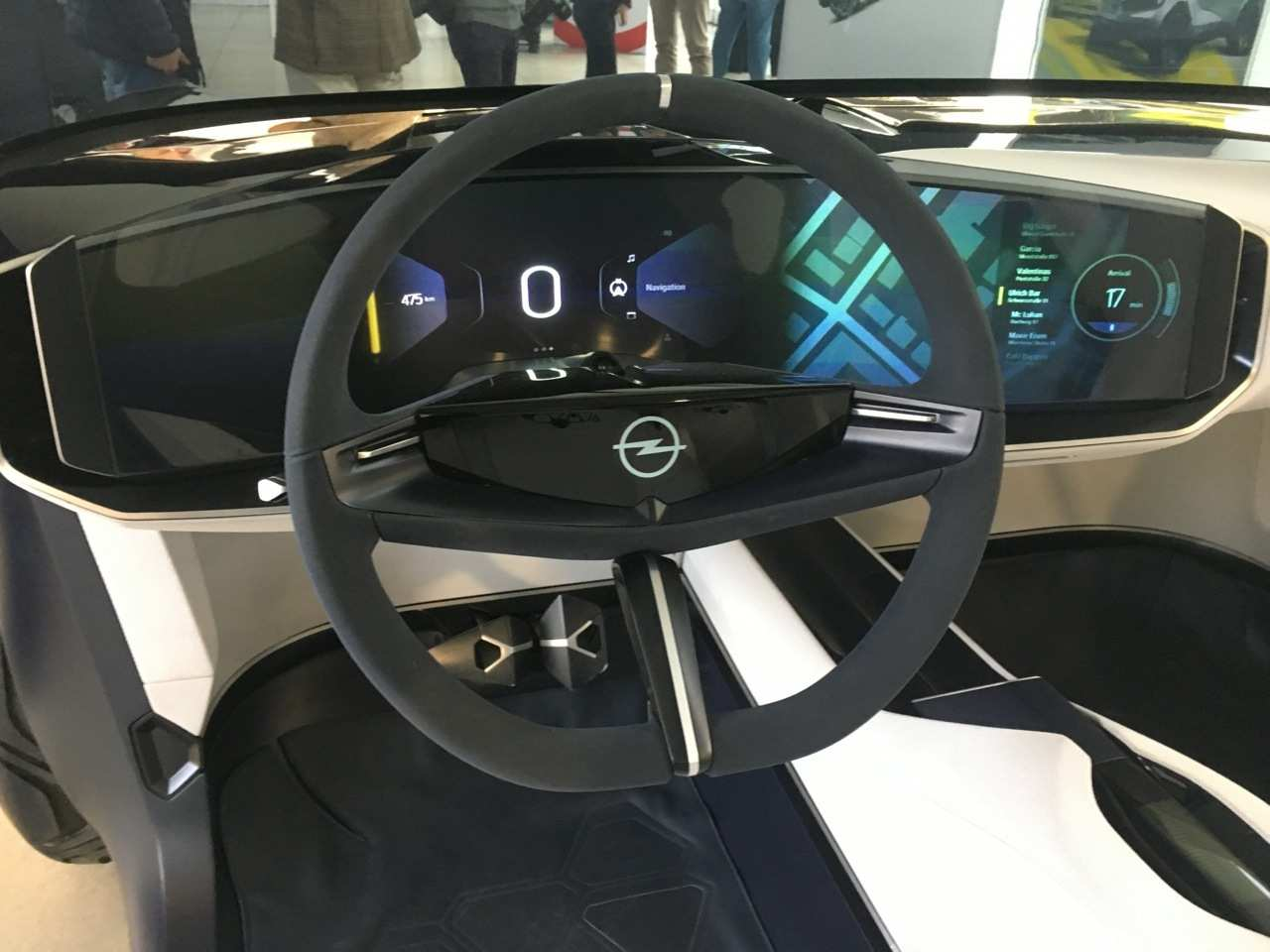 71 Gallery of Opel Gt X 2020 Overview with Opel Gt X 2020