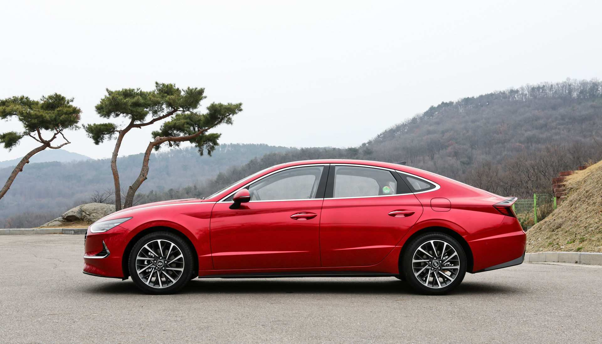 2020 Hyundai Sonata Review.71 Gallery Of Pictures Of The 2020 Hyundai Sonata Pictures
